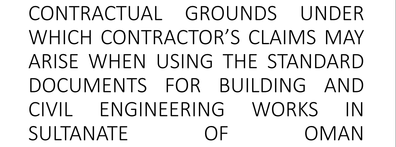 contractual-grounds