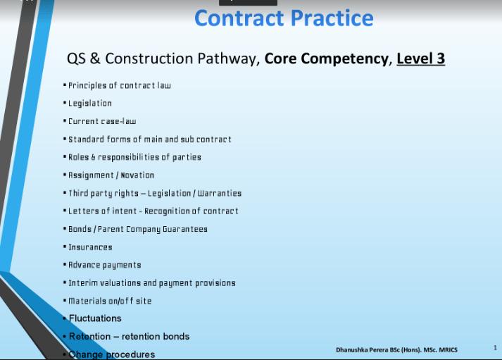contract-practice